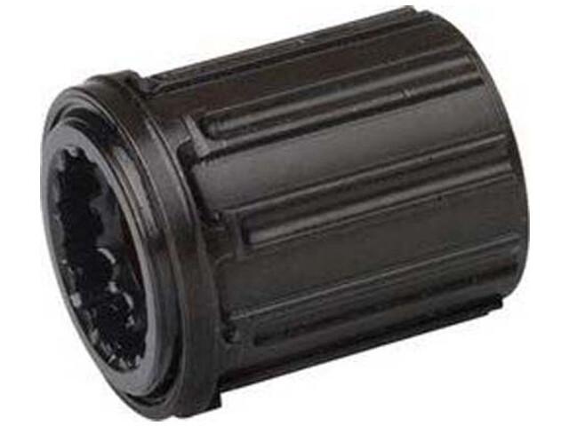 Shimano Corps de roue libre XT/LX FH-M760 8 / 9 vitesses, black